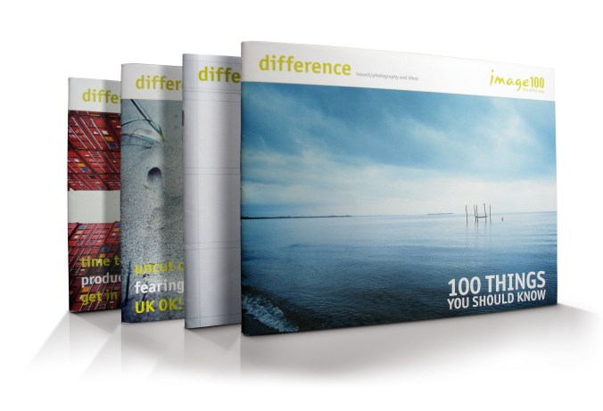 difference Magazine