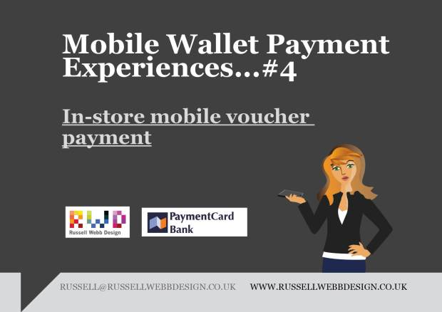 Pay With Your Phone#4 -Voucher Payment 1