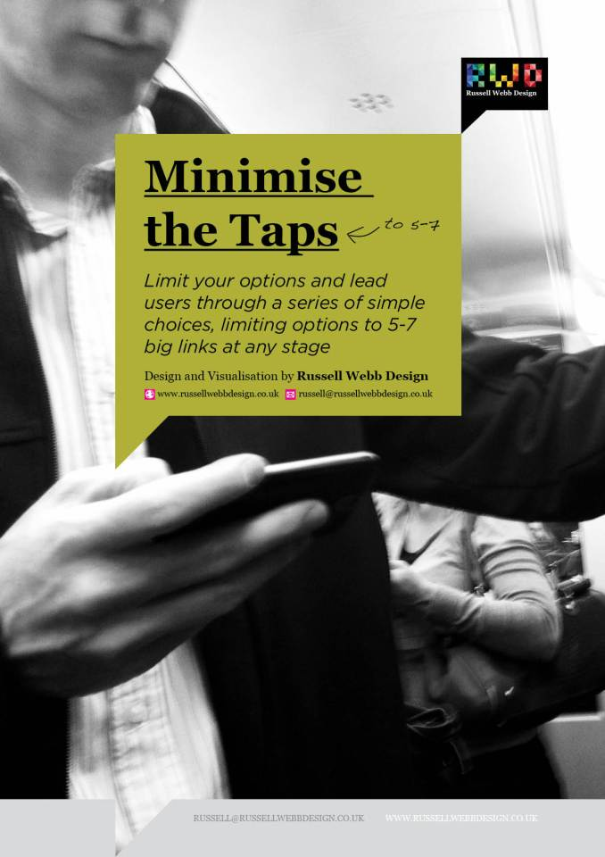 DesignTrendsForMobile-Part5_MinimiseTheTaps