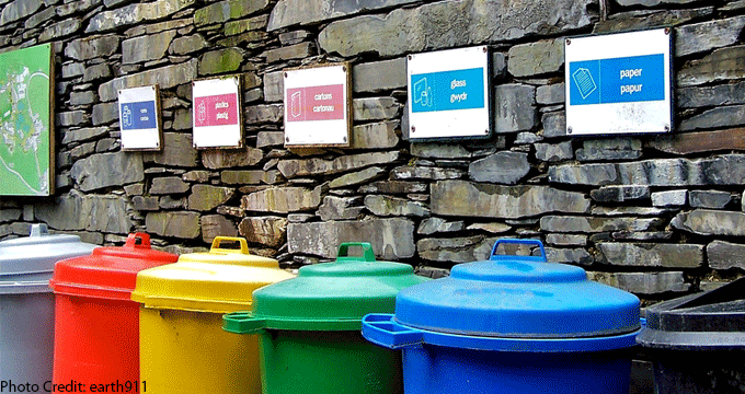 Recycling Really Is Worth It! Check Out These Interesting Facts