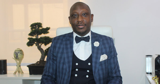 RUSSELSMITH APPOINTS KAYODE ADELEKE AS CEO