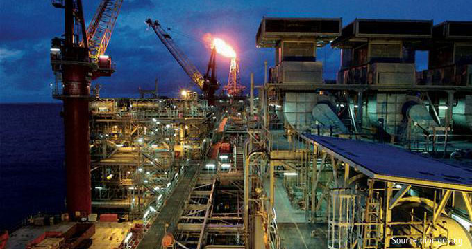 Nigeria And Mozambique Lead Capital Expenditures Position For Upstream Projects