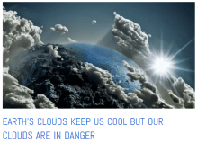 geoengineering clouds