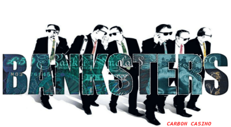 Carbon Market Gaming, Banksters, And Boosterism