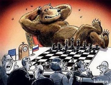 Afbeeldingsresultaat voor putin chess master