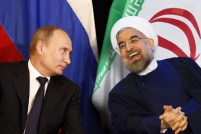 iran russia trump ile ilgili görsel sonucu