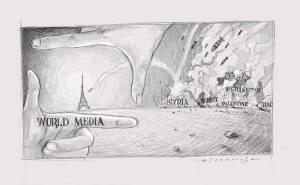 Worldwide terrorism (6)