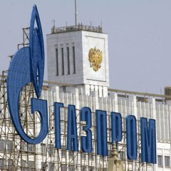Газпром сбросил американского конкурента с вершины