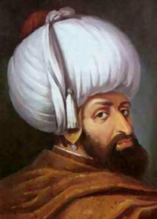 Баязид I