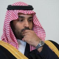 Известный саудовский блогер опубликовал очередные разоблачительные материалы о деятельности Эр-Рияда