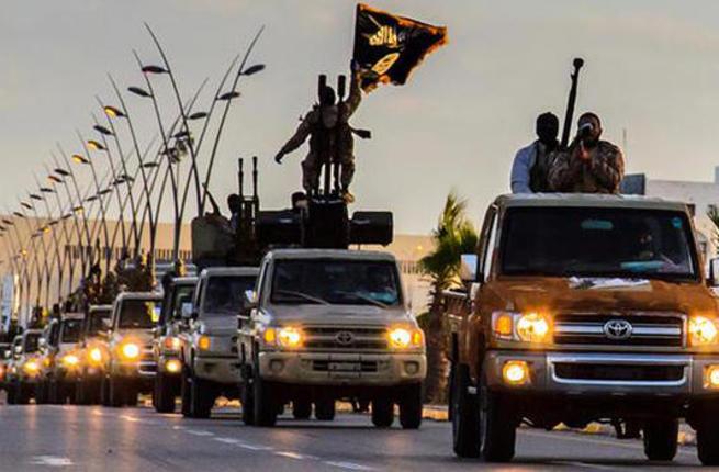 ألمانيا تعتزم تدريب قوات ليبية في تونس للتصدي لتنظيم «داعش»