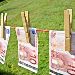 Министерство финансов ФРГ: Ежегодно в Германии отмывается более 100 миллиардов евро