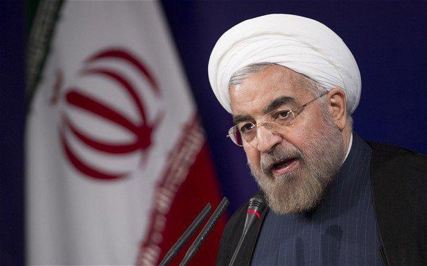 Президент Ирана: Вашингтон и Эр-Рияд осложняют ситуацию на Ближнем Востоке