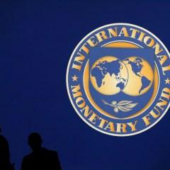 У МВФ нет полного взаимопонимания с Еврогруппой по долгу Греции