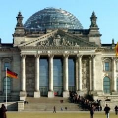 Германия готовится признать Геноцид Армян в Турции