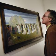 Int'l Museum Day marked around world