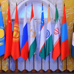 Russia FM to raise issue of Iran joining Shanghai Cooperation Organization