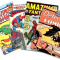 Your Money: Can comic books teach kids money smarts?