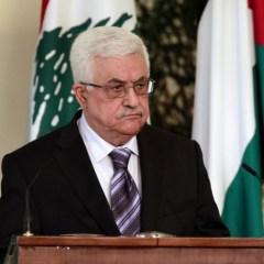 Египет, ОАЭ и Иордания готовят переворот в Палестине?