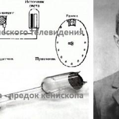Этот день в истории: 9 мая 1911 года в России состоялась первая телевизионная передача