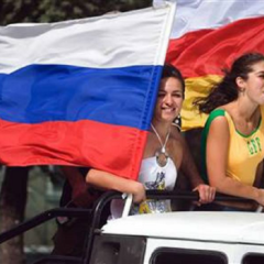 South Ossetia postpones referendum on accession to Russia till 2017