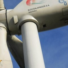Wind Turbines On Galapagos Replace Millions Of Liters Of Diesel Since 2007