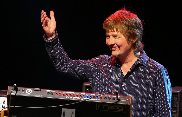 """Deep Purple's new album is """"all recorded"""" — Don Airey - Russia Now"""