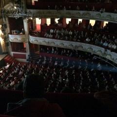 Evgeny Belyakov: All the World's a Stage