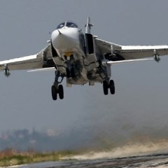 ISIS Sustains Heavy Losses in Syrian, Russian Airstrikes in Tabaqa Region