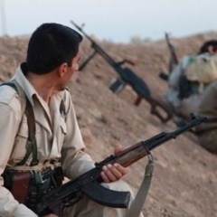 11 Kurdish rebels, 3 Revolutionary Guards killed in Iran