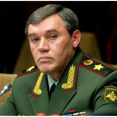 General Staff: It is Russian patience, not US', that waning over Syria
