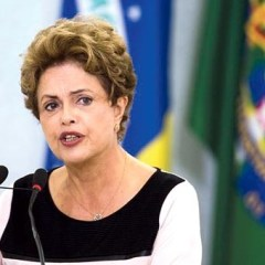 Rousseff denies using Petrobras funds to cover personal expenses
