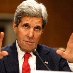 Керри: «сирийский абсурд» затянулся, пора прекратить противостояние