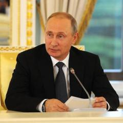 Putin: Recession in Russia is more or less over