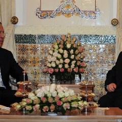 Algeria: Russia's Crisis-Proof Partner in the Arab World