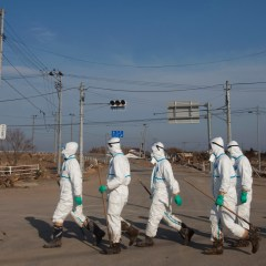 TEPCO Apologizes, Admits to Cover-Up of Meltdown at Fukushima