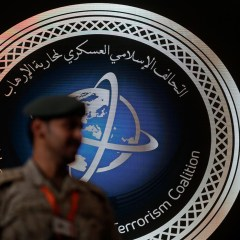 On the Matter of the Gulf Cooperation Council's Regional Security Concept