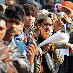 Nepali migrants banned from working in Afghanistan, Iraq, Libya and Syria
