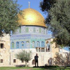 Израиль на три дня закрыл Храмовую гору для немусульман после беспорядков