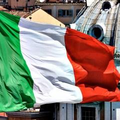 Италия заявила о возможной блокировке бюджета ЕС