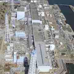Rosatom, Japan discuss decommissioning of Fukushima installations