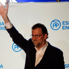 Spain Conservatives Win Vote But Face Problems To Form Govt