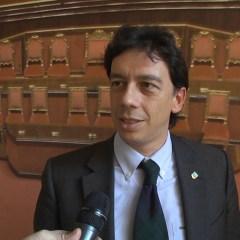 Italian senator puts to the vote resolution on Crimea