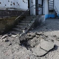 Kiev forces fire 130 mortar shells on DPR overnight