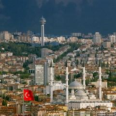 Делегация Минюста США прибудет в Турцию по делу Гюлена