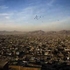Civilian casualties increase as Afghan troops battle Taliban