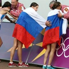 Спортивный арбитражный суд не допустил российских легкоатлетов к участию в ОИ