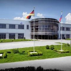 Volkswagen seeks money to fund its Russian operations