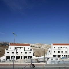 Israel approves 560 new settler homes