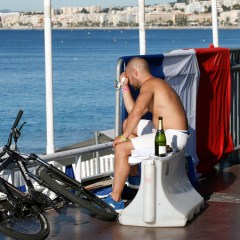 Nice attack leaves 84 dead and France in shock